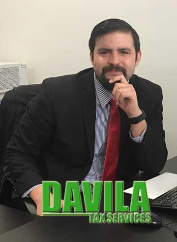 Jesus Davila Armitage Business Owner