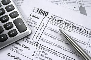 Preparacion de Taxes e impuestos