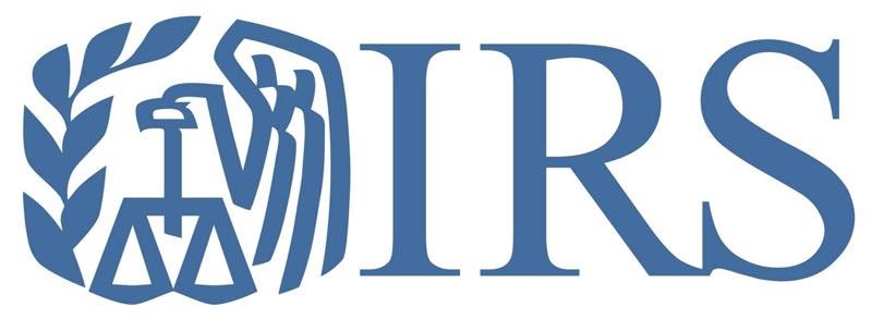 numero de telefono del IRS o ayares