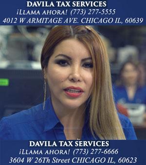 Mejor oficina de impuestos y migracion en chicago
