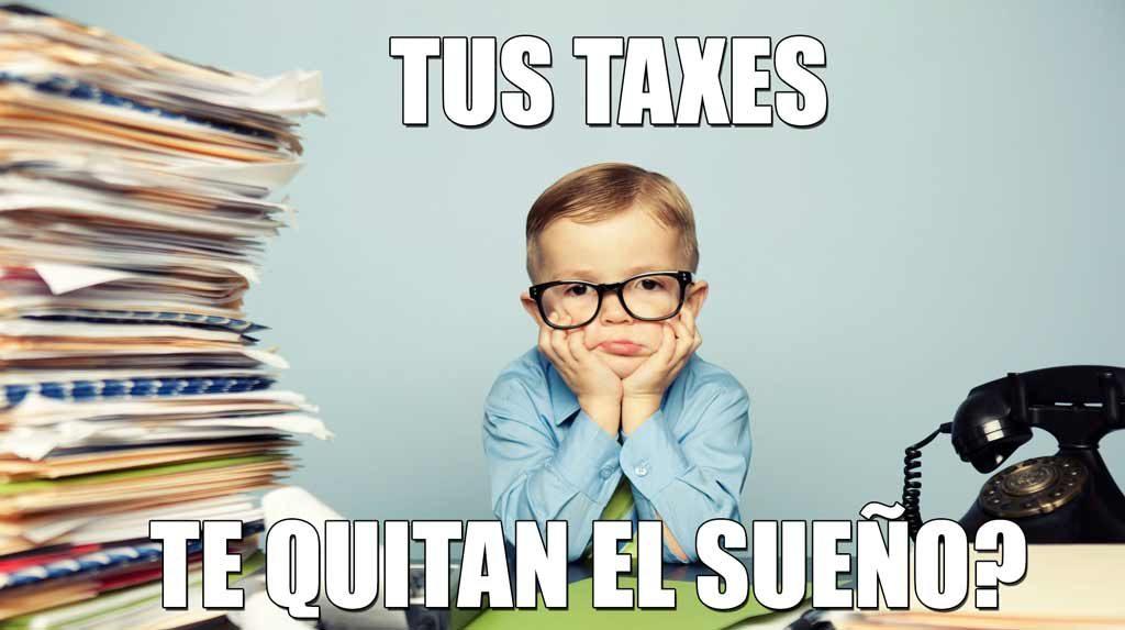 Creditos que puedes usar en tu preparacion de impuestos