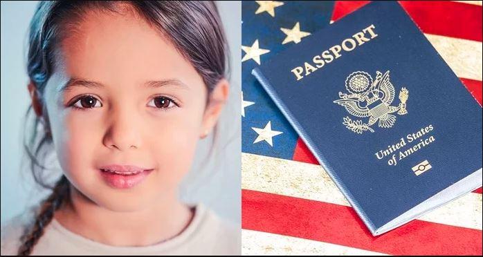 Foto pasaporte en Chicago, IL